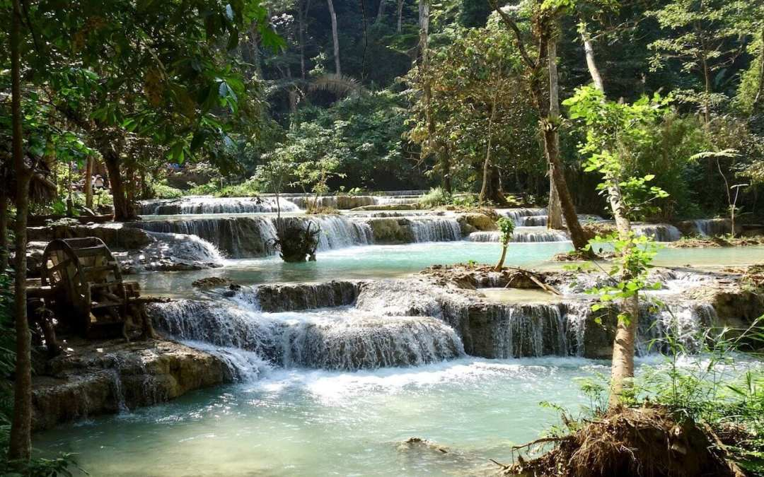 Laos is for Lovers