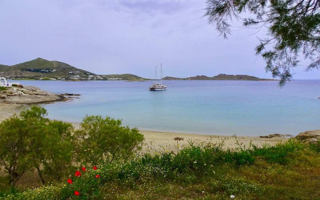 Top Things to do in Paros, Greece