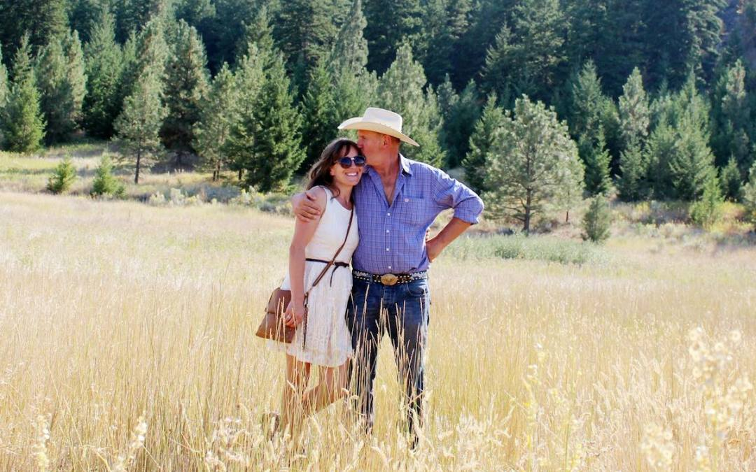 Expat Interview: Moving to a Canadian Farm for Love