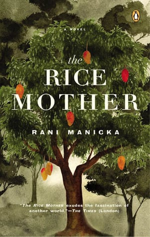 Rice Mother book cover