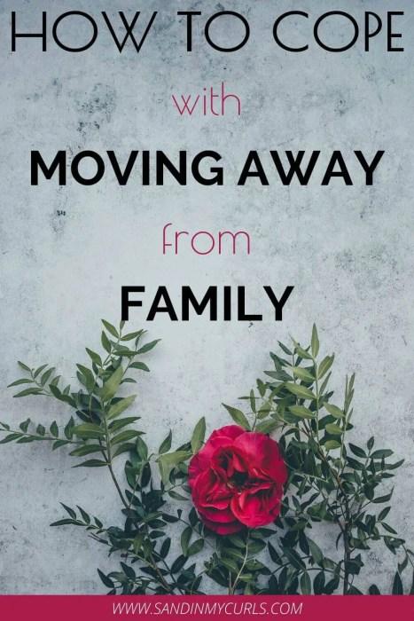 moving away pin