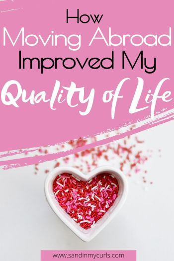 improve quality of life pin