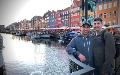 Expat in Denmark: Is the Lifestyle All it's Cracked Up To Be?