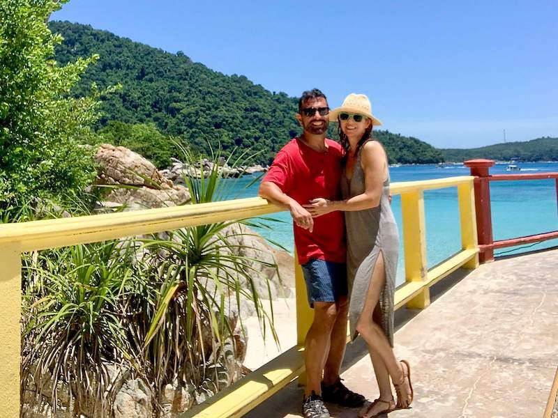 Living in Penang – Pros and Cons of My Island Life