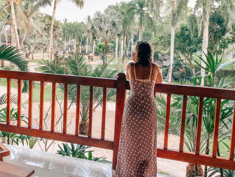 Bali Birthday Travel Blog Sandinourhands