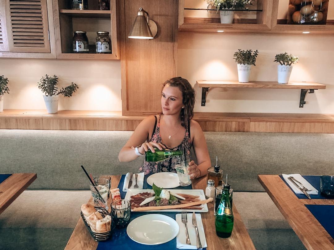 Nice French Riviera Sandinourhands Travel blog