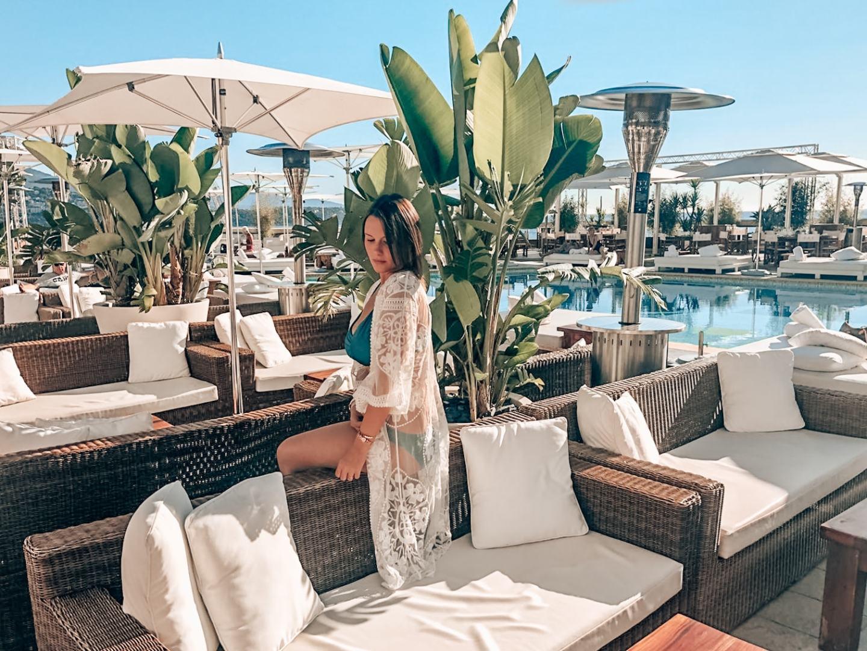 Fairmont Monaco Hotel review