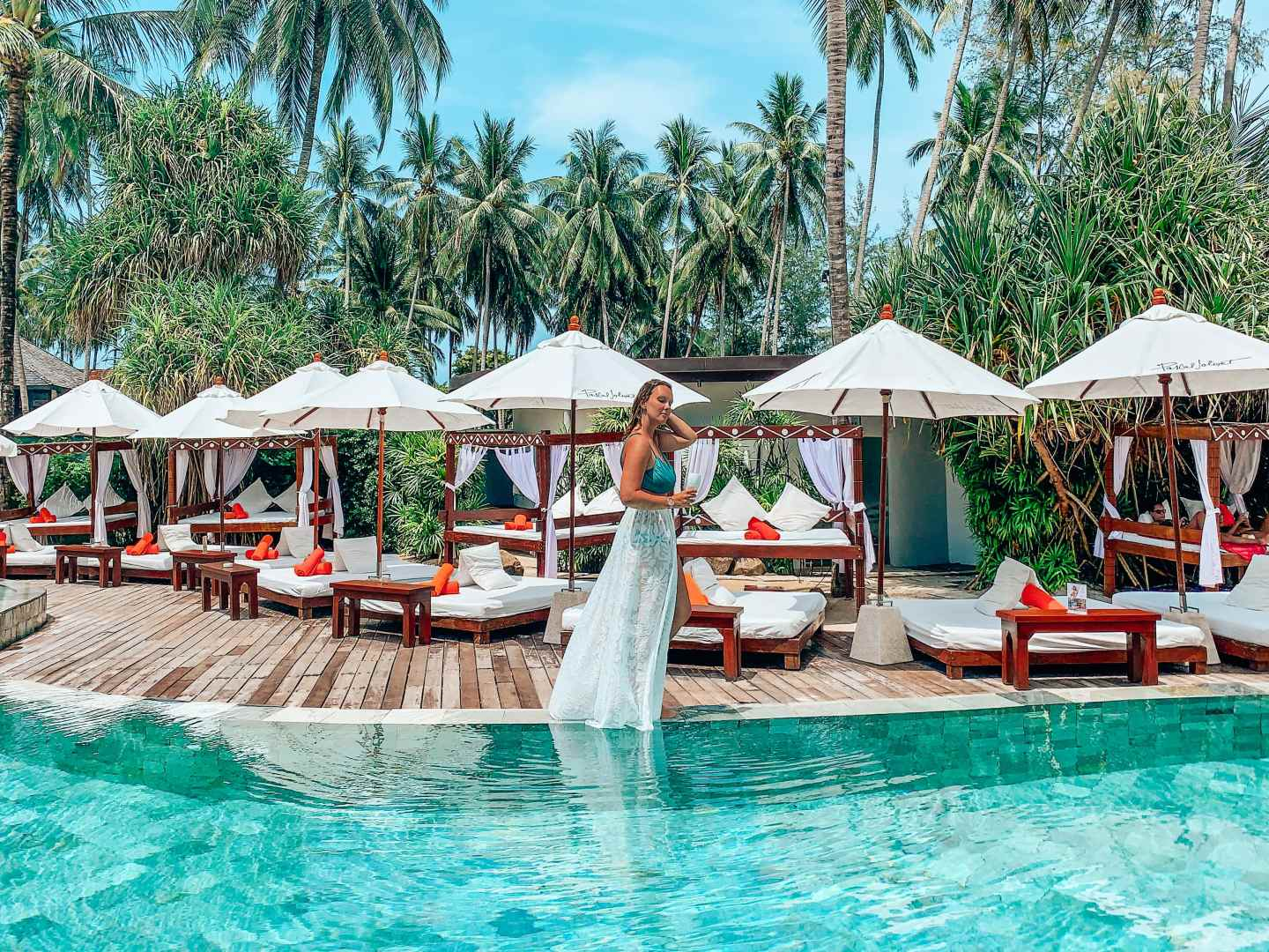 Nikki Beach Koh Samui Hotel Review