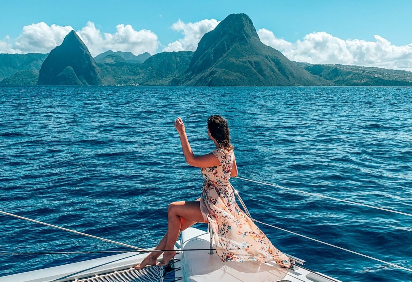 French West Indies best trips