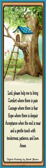 Nurses Prayer 16