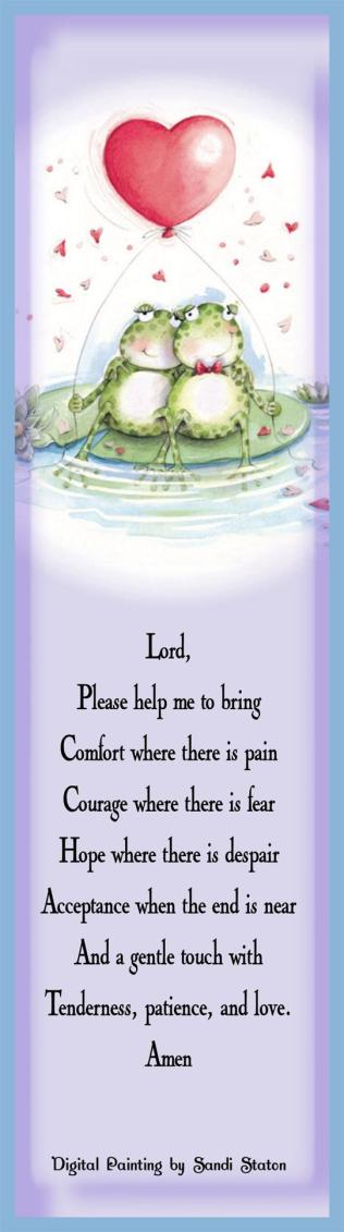 Nurses Prayer 26