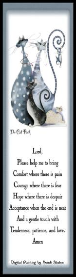 Nurses Prayer 35
