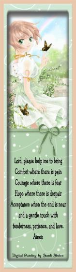 Nurses Prayer 4