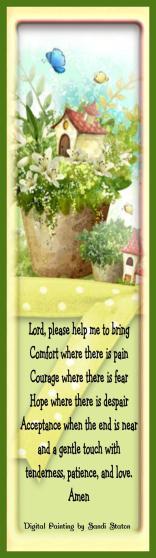 Nurses Prayer 9