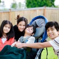 Appell: Spielplätze auch für Kinder mit Behinderung