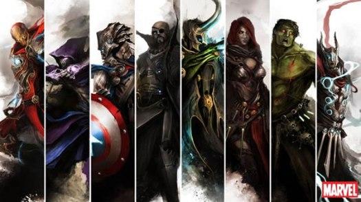 medieval-avengers-9 ls otueg ouy