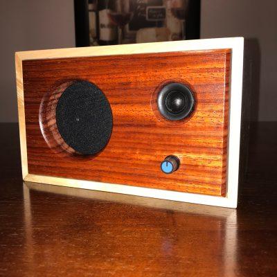 Bluethooth Speaker
