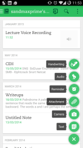 Evernote  Apps For Students