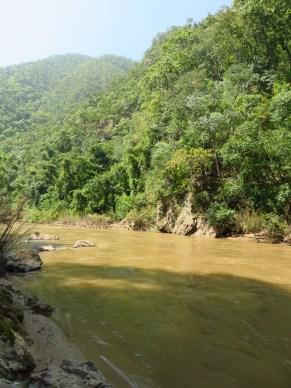 La rivière Pai