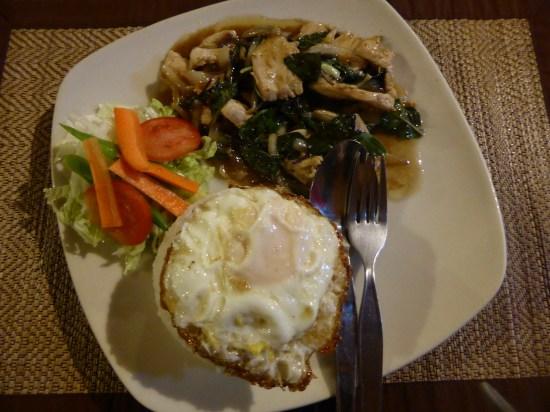 La délicieuse cuisine de Phen