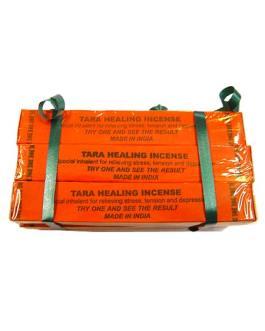 .ENCENS TIBETAIN – Lot de 6 TARA HEALING