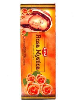 ROSA MYSTICA (Rose Mystique)