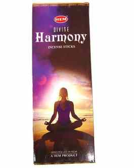 DIVINE HARMONY (Divine Harmonie)