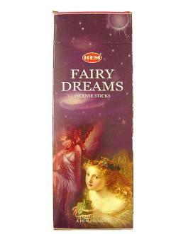 FAIRY DREAMS (Rêves féeriques)