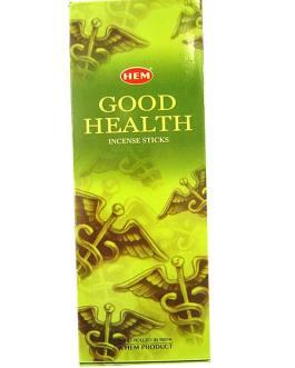 GOOD HEALTH (Bonne santé)