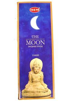 THE MOON (La Lune)