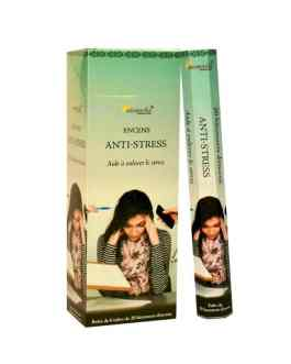 ANTI STRESS  AROMATIKA HEXA