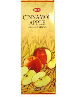 CINNAMON APPLE (Cannelle Pomme)