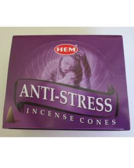 CONES ANTI-STRESS