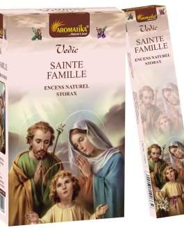 ENCENS Masala VEDIC SAINTE-FAMILLE 15g