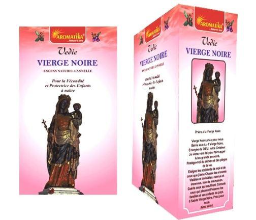 Encens Masala Vedic VIERGE NOIRE 15g