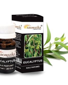 HUILE AROMATIKA PARFUMEE 10ml – EUCALYPTUS