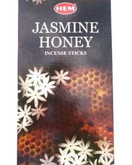 JASMINE HONEY (Jasmin-Miel)