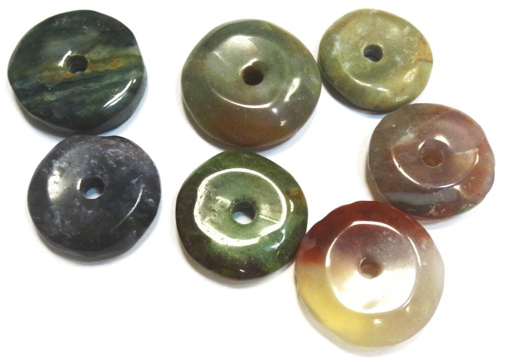 REF471 – PIERRE DONUT – GM diamètre entre 25 et 30 mm – à partir de 0,99 €