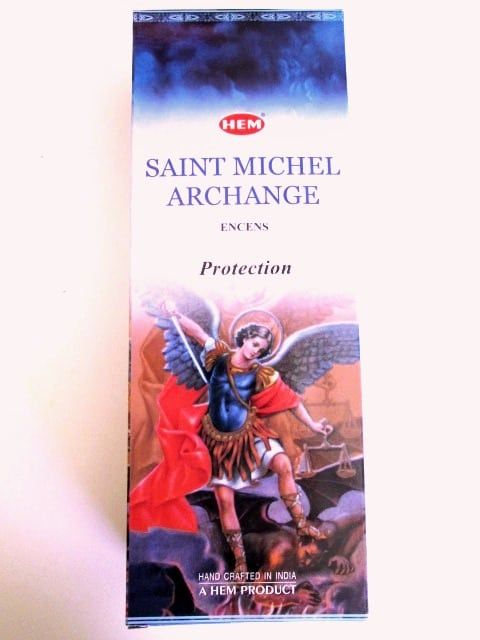 SAINT-MICHEL ARCHANGE