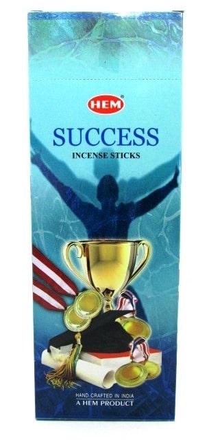 SUCCESS (Succès)