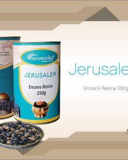 ..AROMATIKA RESINE NATURELLE JERUSALEM 250g