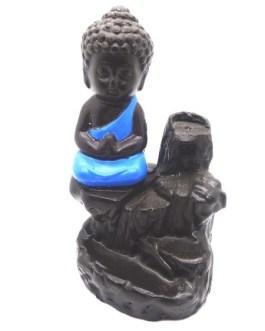 BFC-10B Bouddha Bleu – P.E. Résine pour cônes back flow