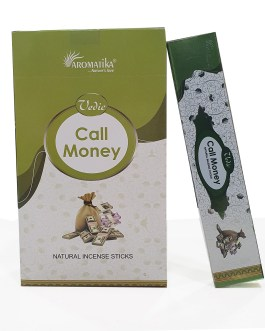 MASALA VEDIC CALL MONEY (Attire l'Argent) 15g