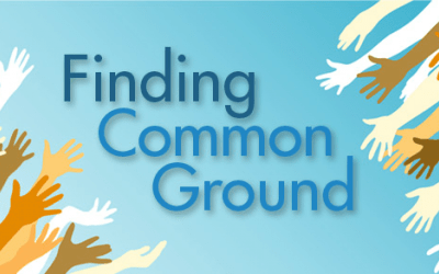 Key to the Nation's Future Is Finding Common Ground