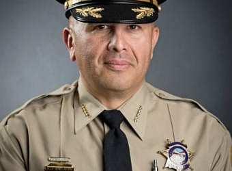 Sheriff Not Doing the Full Job