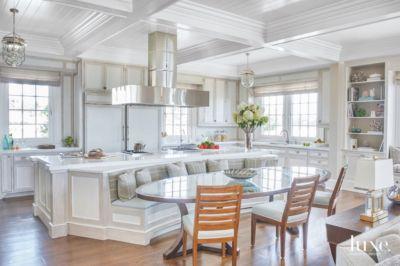 Connecticut Home Interiors