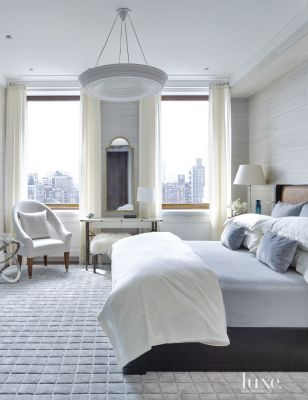 A Modern New York Apartment With A Refined Art Deco