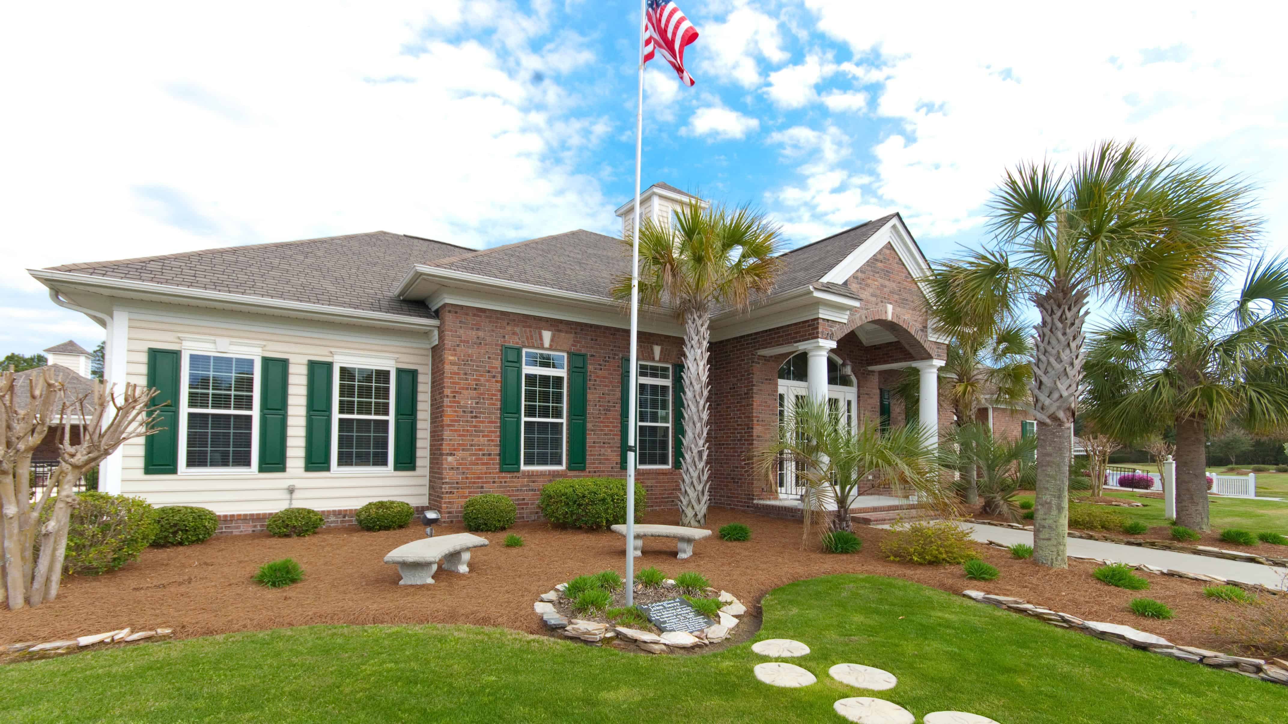 Sandpiper Bay Clubhouse