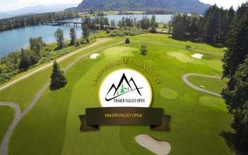 Fraser Valley Open Tournament