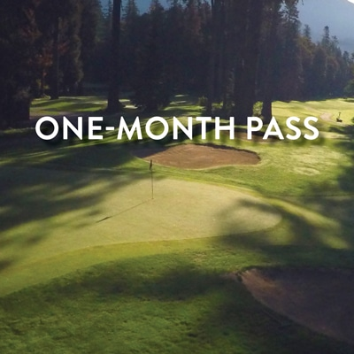 One Month Pass